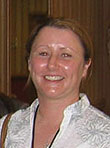 Julie Young, Speech and Language Therapist