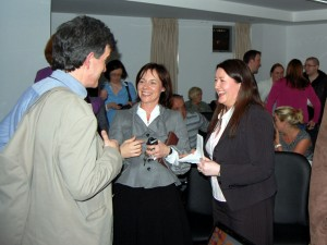 Information Evening April 2009